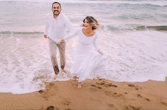 Pré Wedding Ou Pré Casamento